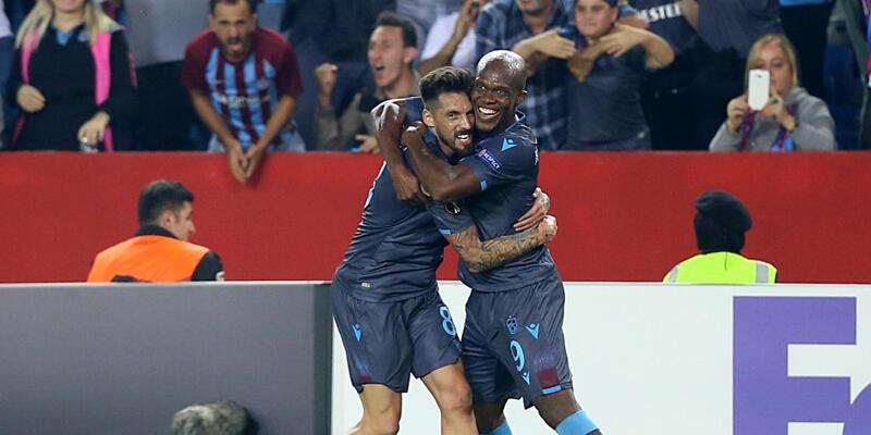 Nwakaeme'den 3 maçta 4 gole katkı