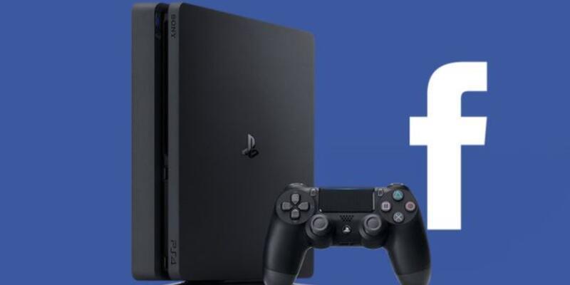 Artık PS 4 üzerinden Facebook'ta paylaşım yapamayacaksınız