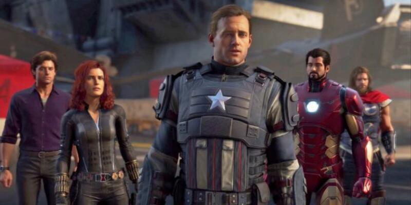 Avengers oyunu ne kadar sürecek?