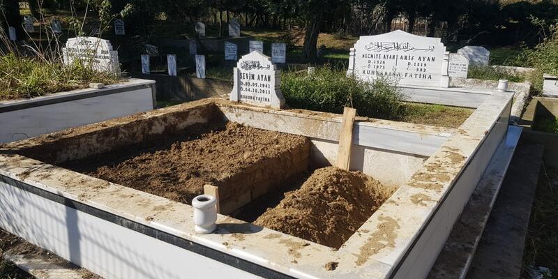 Adli Tıp Kurumu'nda skandal hata! - Cenazeler karıştı, Afrikalı adam Çatalca'ya gömüldü