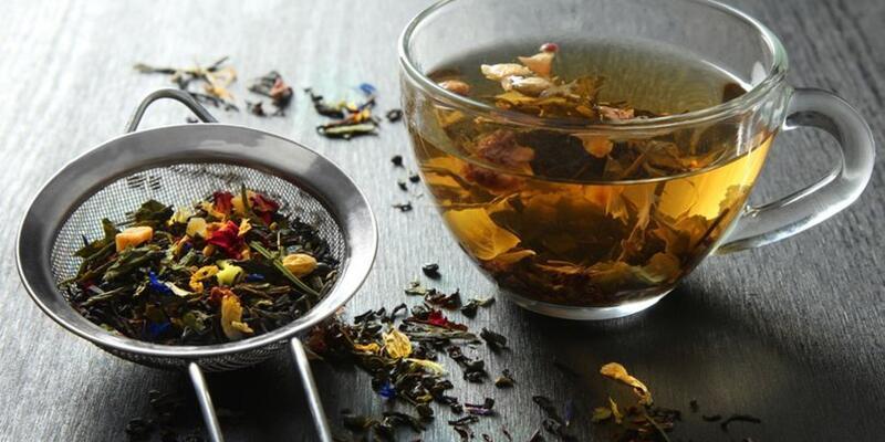 Kış çayı nasıl yapılır? Gribe karşı çok faydalı! İşte kış çayı malzemeleri