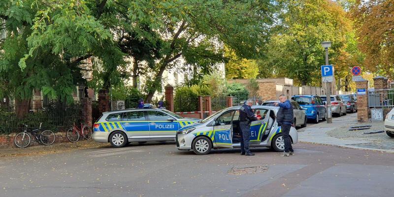 Son dakika... Almanya'da sinagog yakınında silahlı saldırı: 2 ölü