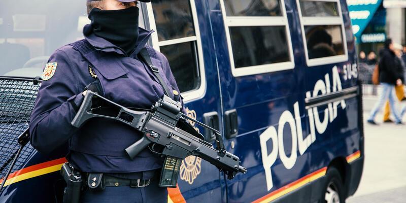Kırmızı bültenle aranan PKK'lı tatile geldiği İspanya'da yakalandı