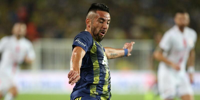 Fenerbahçe'de yeni sol bek Isla