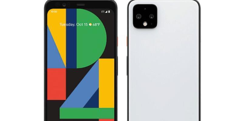 Google Pixel 4 ile gece çekilmiş fotoğraflar yayınlandı