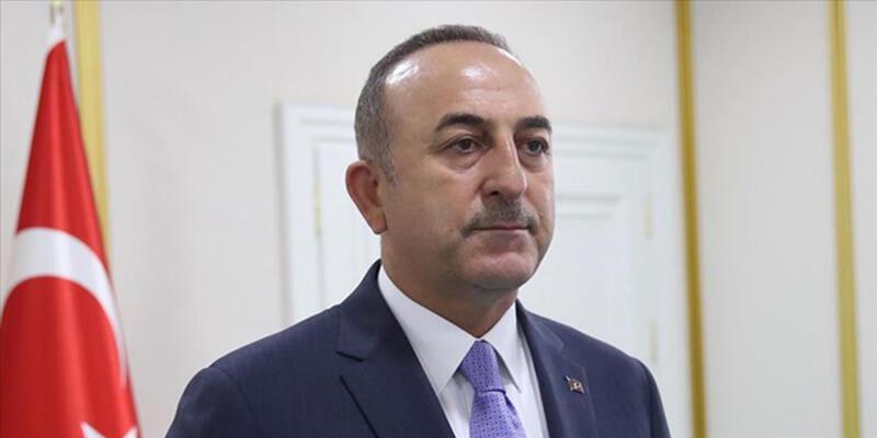 Çavuşoğlu'nun Barış Pınarı Harekatı diplomasisi sürüyor