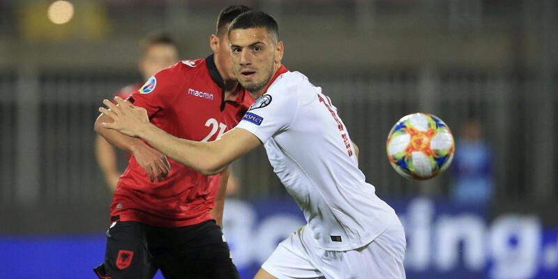 Türkiye-Arnavutluk: 5-4
