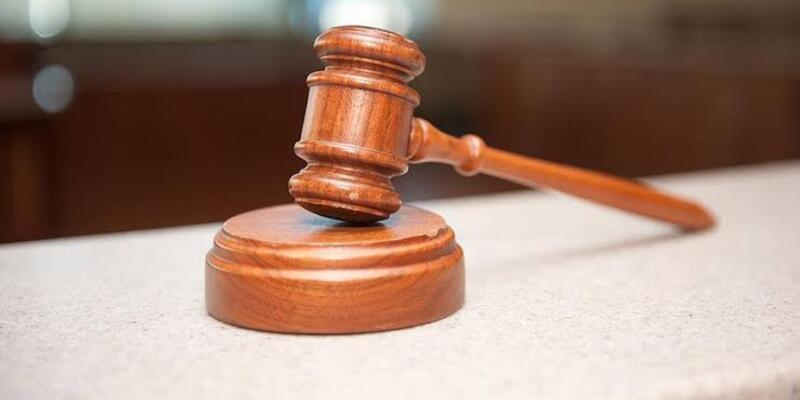 Eski yüksek yargıçların cezalarına onama