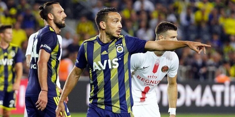 Mevlüt Erdinç: Türkiye'nin en büyük kulübü...