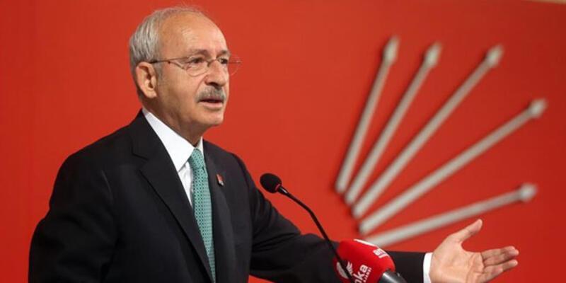Kılıçdaroğlu'ndan şehit vatandaşlar için taziye mesajı