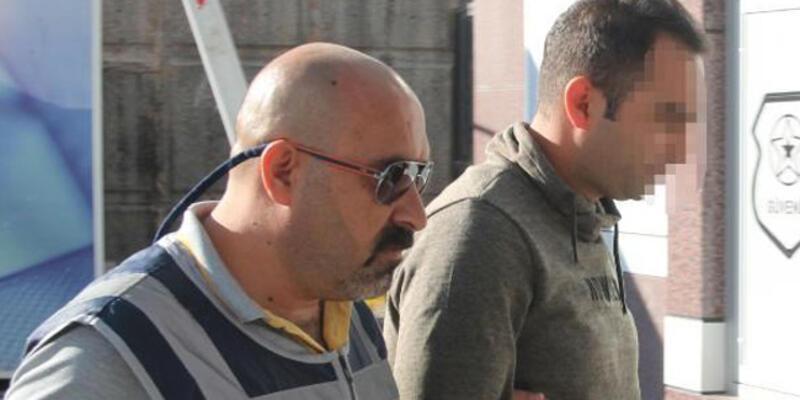 Konya merkezli 18 ildeki FETÖ operasyonunda 21 tutuklama