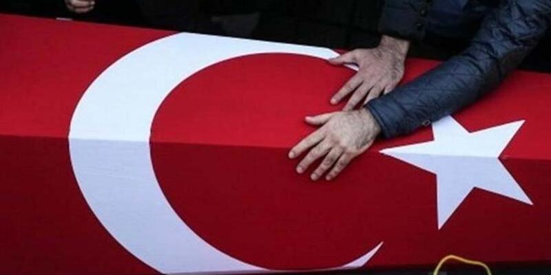 Barış Pınarı Harekatı'nda 1 asker şehit oldu