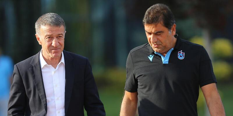 Trabzonspor'dan transfer çıkarması