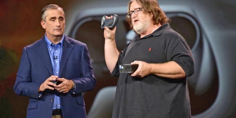 Half-Life yapımcısı Valve, hırsızlık şokuyla karşı karşıya