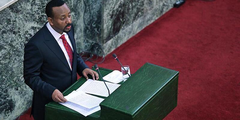 Abiy Ahmed Ali kimdir? Etiyopya Başbakanı Nobel Barış Ödülü'nü aldı!