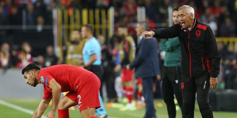Edoardo Reja'dan Türkiye'ye övgü