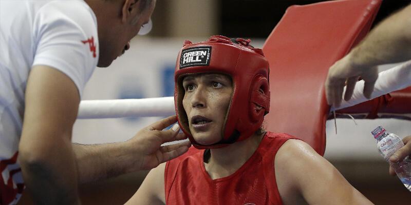 Elif Güneri Dünya Boks Şampiyonası'nda finale yükseldi