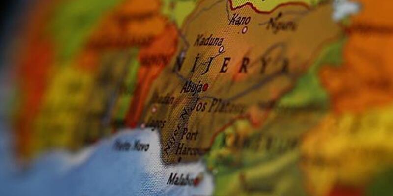 Nijerya'da Boko Haram'ın 10 üst düzey üyesi yakalandı