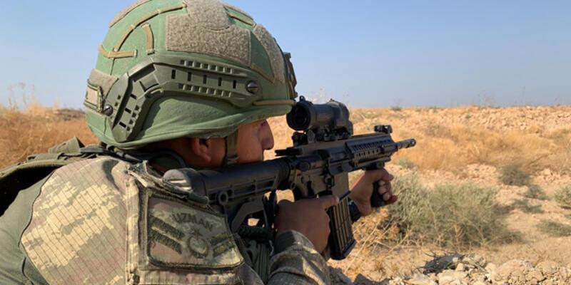 MSB duyurdu: Barış Pınarı Harekatı'nda 525 terörist etkisiz hale getirildi