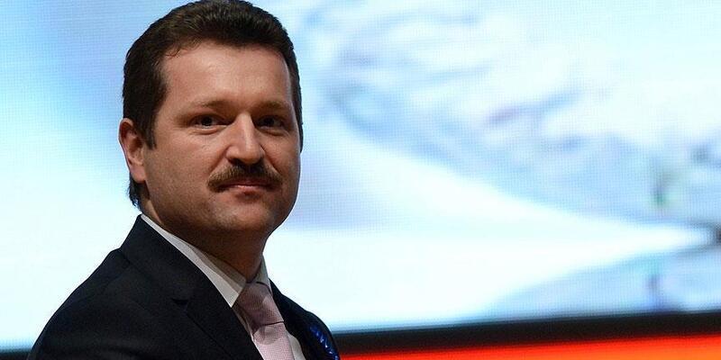 Arınç'ın damadına FETÖ'den beraat kararı