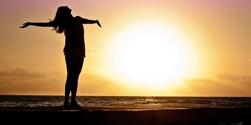 Mevsimsel depresyonun şifası: güneş