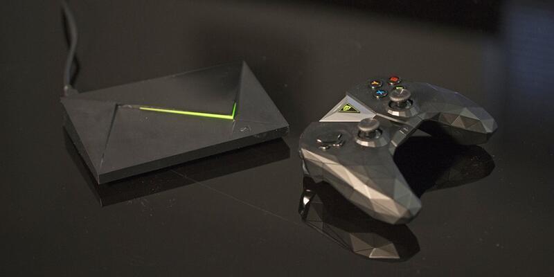 Nvidia'nın Android tabanlı TV konsolu Shield yenileniyor