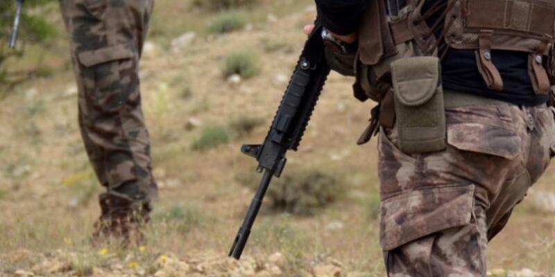 Mardin'de terör operasyonu: 1 asker şehit oldu