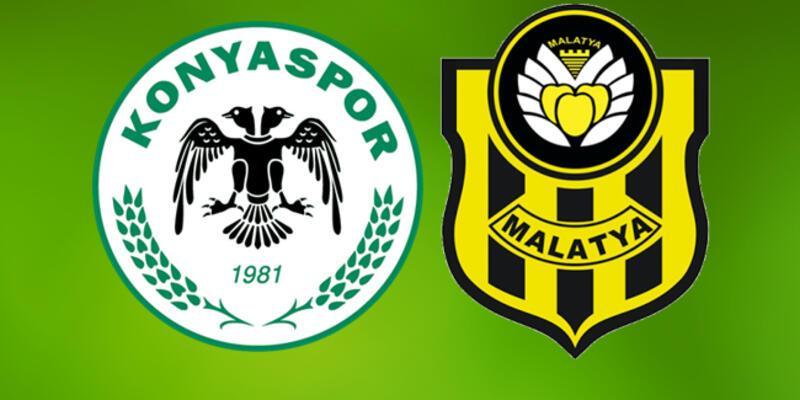 Konyaspor Yeni Malatyaspor maçı ne zaman, saat kaçta, hangi kanalda izlenecek?