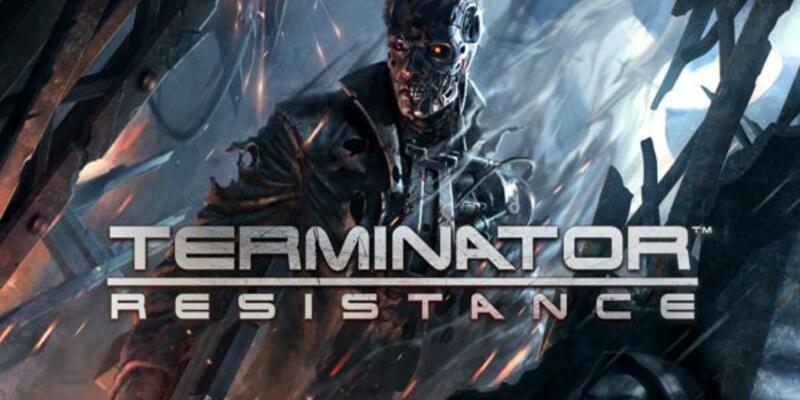 Terminator Resistance canlı olarak deneyimlendi