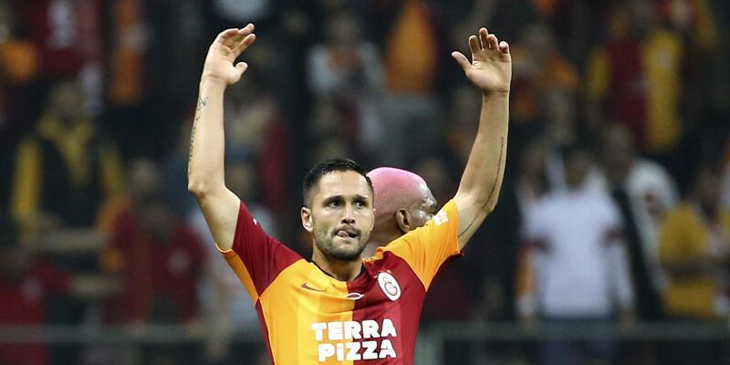 Florin Andone: Radamel Falcao rakibim değil!