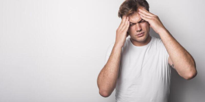 Ensede ağrı sinüzit habercisi olabilir