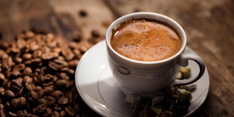 Türk kahvesinin bir faydası daha ortaya çıktı