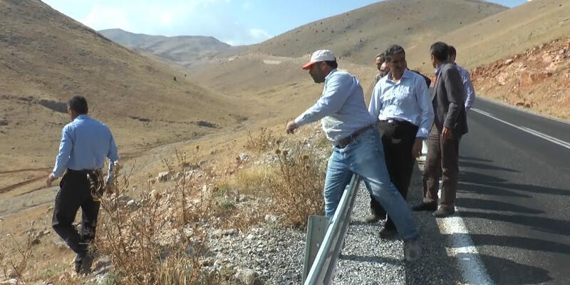 Malatya-Adıyaman sınırında kavga: 5 yaralı