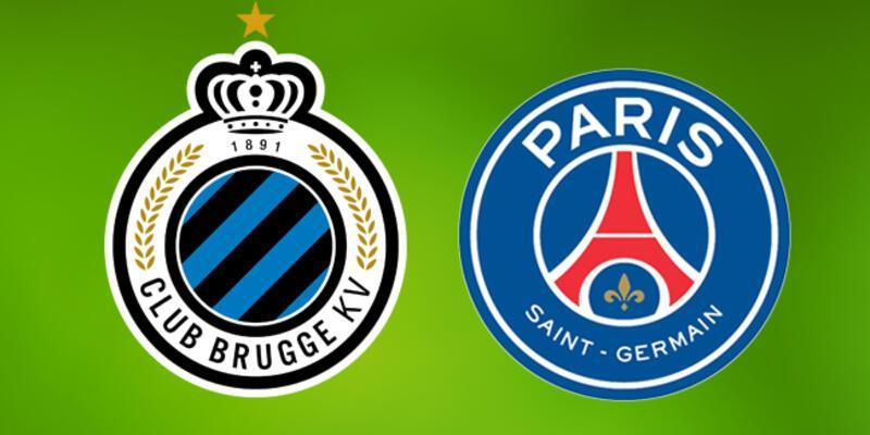 Club Brugge – PSG maçı hangi kanalda, saat kaçta? Şampiyonlar Ligi A Grubu