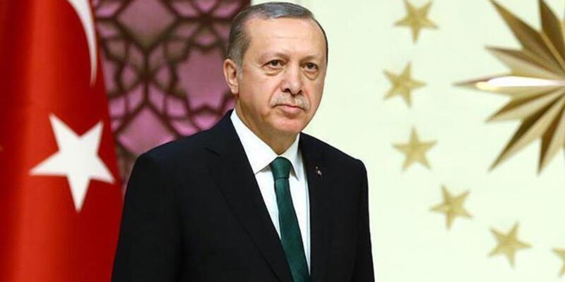 Cumhurbaşkanı Erdoğan, Ahmet Nur Çebi'yi tebrik etti