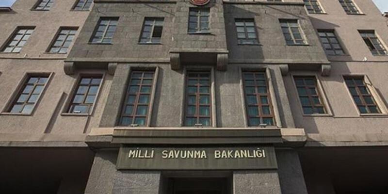 MSB duyurdu: 77 Askeri Ataşe, Bakanlığa çağrıldı