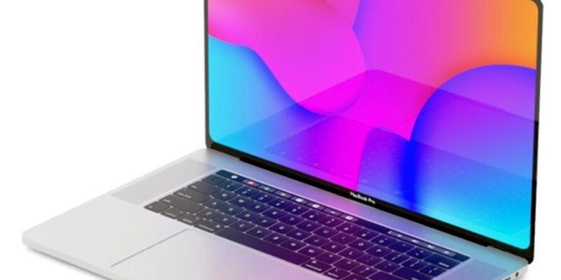 16 inç MacBook Pro nasıl olacak?