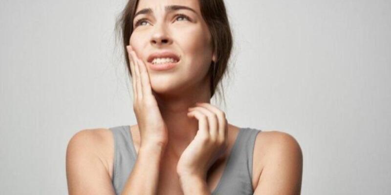 Çene ağrısı ihmale gelmez!