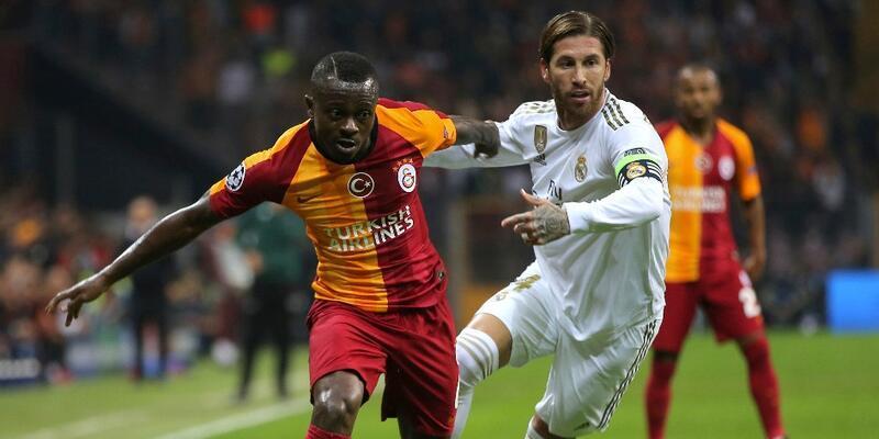 Galatasaray Real Madrid CANLI YAYIN