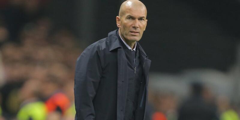 Zinedine Zidane'dan Galatasaray yorumu