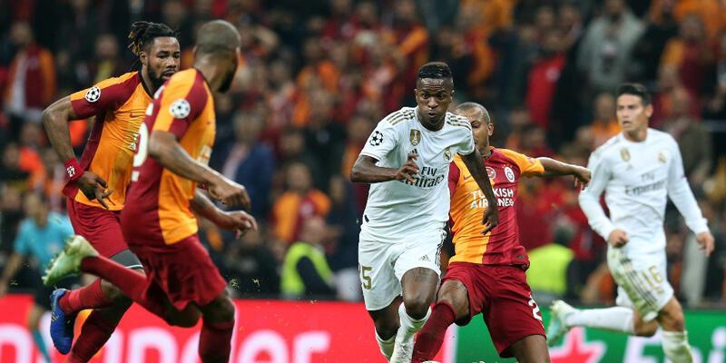 Galatasaray gruptan nasıl çıkar? Şampiyonlar Ligi A Grubu puan durumu