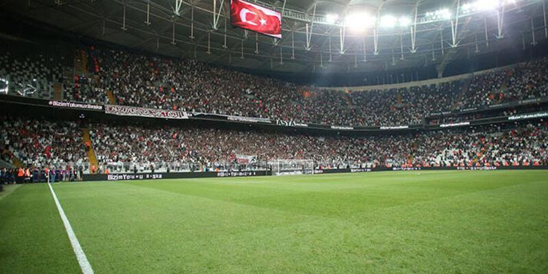 Beşiktaş-Galatasaray biletleri cuma günü satışta