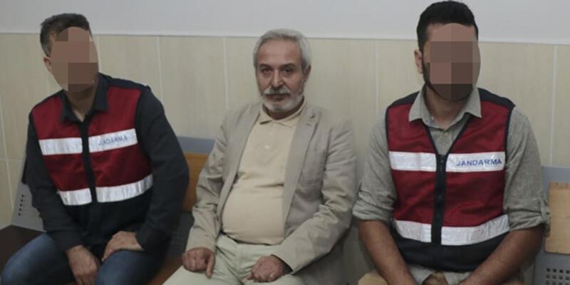 """Teslim olan """"Bermal"""" kod adlı teröristin ifadesi: Mızraklı tedavi edip, güvenlik güçlerine teslim etmedi"""