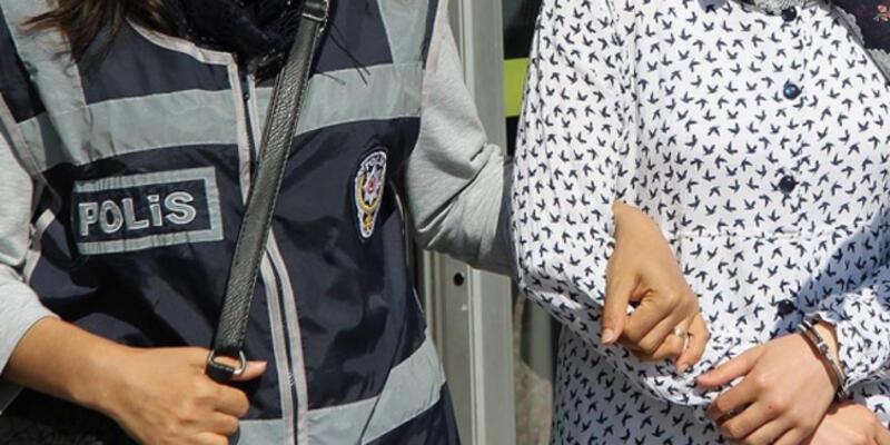 FETÖ/PDY'nin sözde Türkiye imamının kızı yakalandı