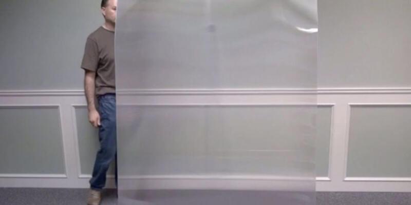 Kanadalı şirket 'Kuantum Görünmezlik' adını verdiği pelerin yaptı