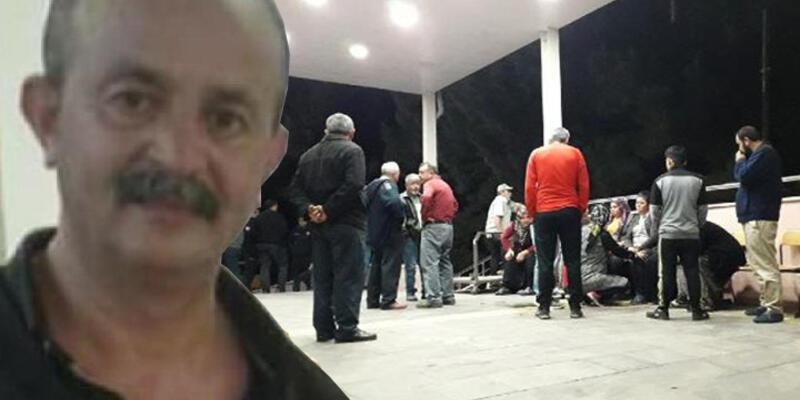 Emekli polis, tartıştığı kardeşlere ateş açtı: 1 ölü, 1 yaralı