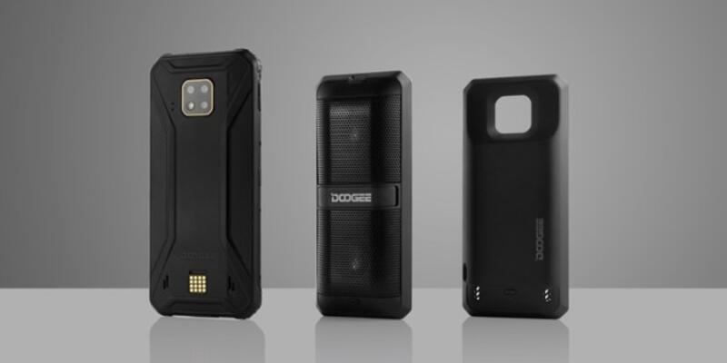 Dünyanın en sağlam akıllı telefonu: Doogee S95 Pro