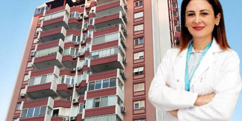 Psikiyatri doktoru Zeynep'in sır ölümü