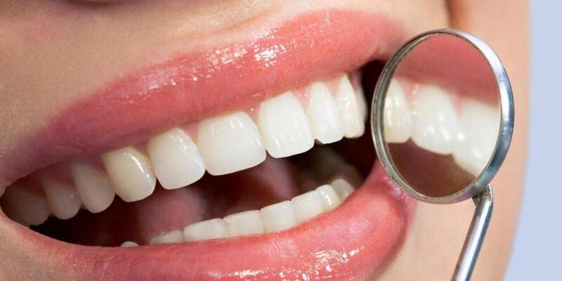 Aralıklı dişlere son veren uygulama