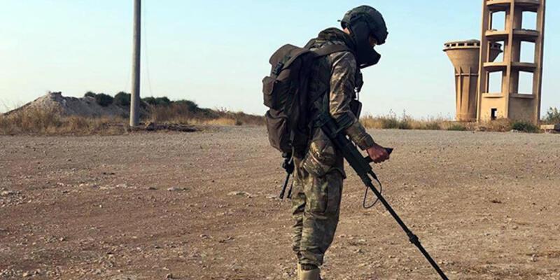 Son dakika... Terör örgütü PKK/YPG'den Resulayn'da saldırı: 5 asker yaralandı